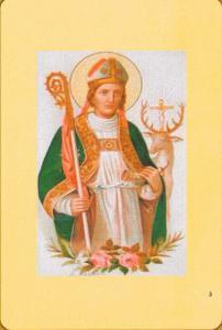 Sveti Hubert